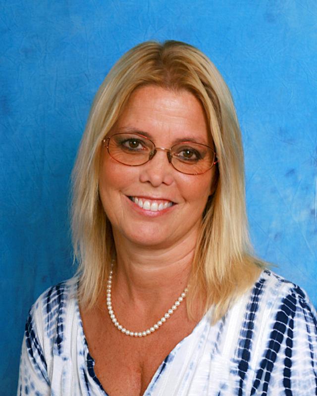 Dr. Paula Miller